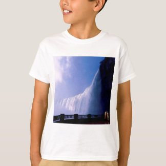 Waterfall Niagara Falls T-Shirt