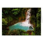 Waterfall Notecard Note Card