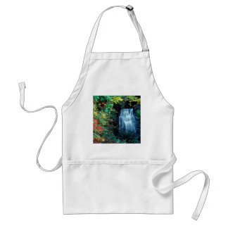 Waterfall Park Aprons