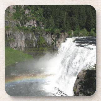 Waterfall Rainbow Coaster