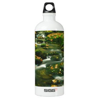 Waterfall Roaring Fork Smoky Mountian SIGG Traveller 1.0L Water Bottle