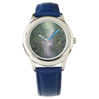 waterfall,waterfalls,flowing waterfall,tranquil watches
