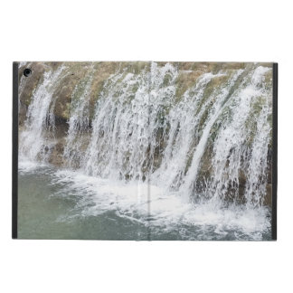 waterfall wonder iPad air case