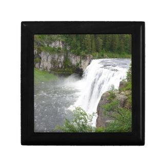 Waterfalls Gift Box
