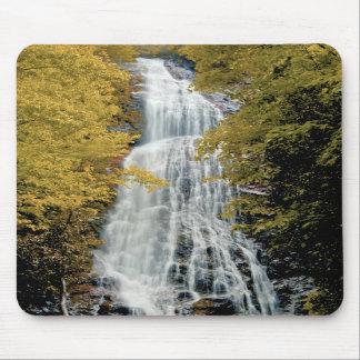 Waterfalls Great Smokey Mountain NP Mousepad