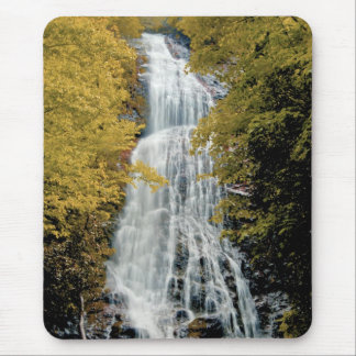 Waterfalls Great Smokey Mountain NP Mouse Pad