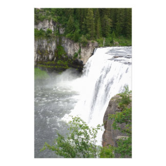 Waterfalls Stationery