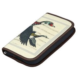 Waterfowl Conservation Organizer