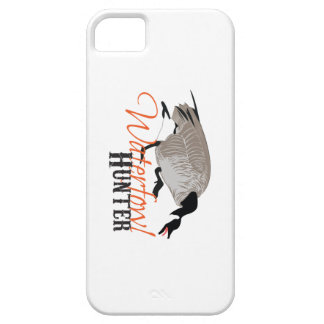 waterfowl hunter phone case iPhone 5 cover