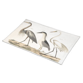 Waterfowl Placemat