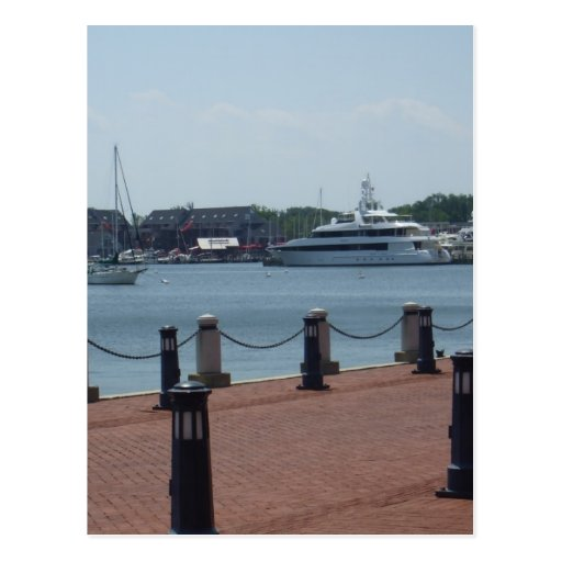 Waterfront Post Cards