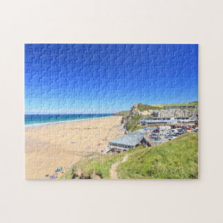 Watergate Bay Jigsaw Puzzle
