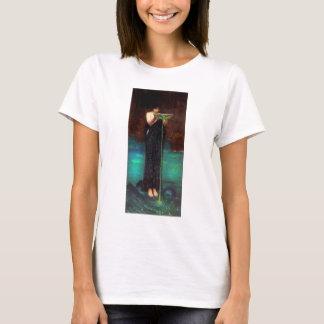 Waterhouse Circe Invidiosa T-shirt