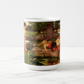 Waterhouse Echo and Narcissus Mug