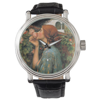 Waterhouse: Smell of Roses Watch