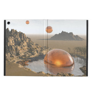 Watering Hole iPad Air Covers