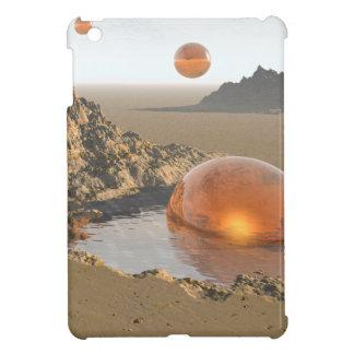 Watering Hole iPad Mini Covers