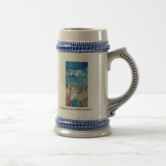 Watering hole Mug