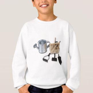 WateringCanBoxTools090312.png Sweatshirt