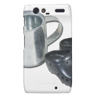 WateringCanGardeningShoes090312 png Droid RAZR Cover