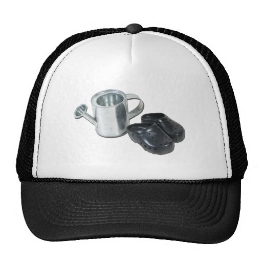 WateringCanGardeningShoes090312.png Mesh Hats