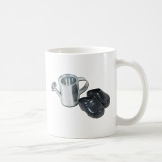 WateringCanGardeningShoes090312.png Mug