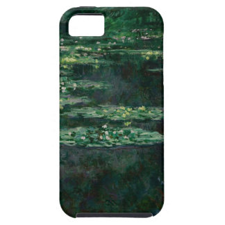 Waterlilies by Claude Monet iPhone 5 Covers