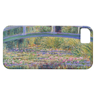 Waterlilies by Monet Case For The iPhone 5
