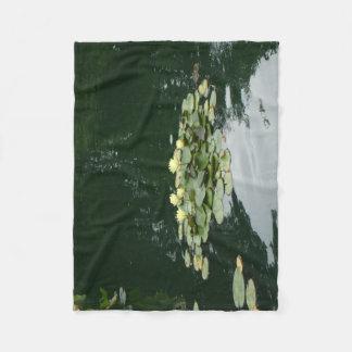 Waterlily Blanket
