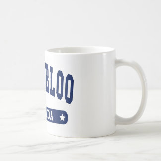 Waterloo Coffee Mug