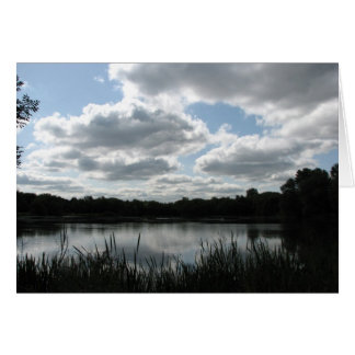 Watermead Country Park Card