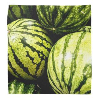 Watermelon bandanna