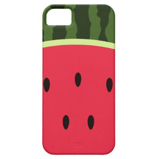 Watermelon Barely There iPhone 5 Case