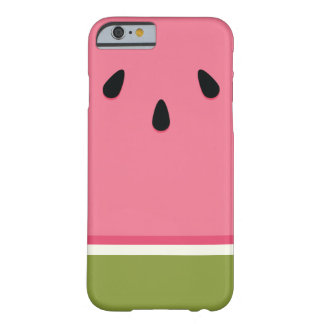 Watermelon Barely There iPhone 6 Case