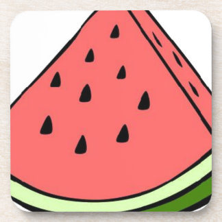 Watermelon Coaster