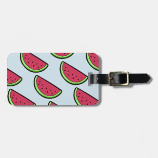 Watermelon Collection - Luggage Tags