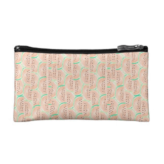 Watermelon Cosmetic Bag (Small)