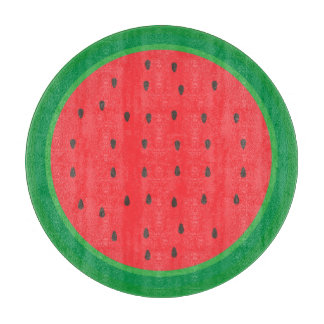 Watermelon Cutting Board