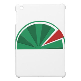 watermelon design iPad mini cases