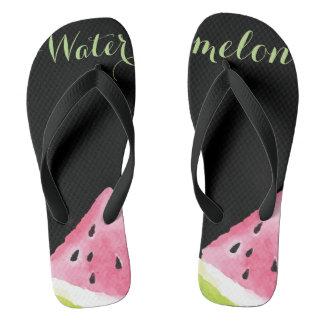 Watermelon flipflop! thongs