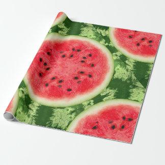 Watermelon Fruit Slice
