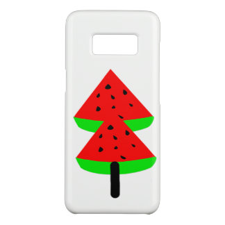 watermelon fruit tree Case-Mate samsung galaxy s8 case