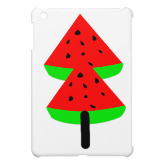 watermelon fruit tree cover for the iPad mini