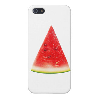 Watermelon iPhone 5/5S Cases