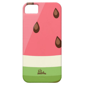 watermelon iPhone 5 cases