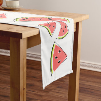 Watermelon Line table runner