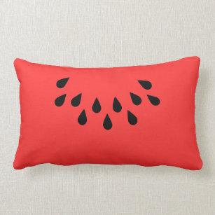 Watermelons Cushions Decorative Amp Throw Cushions Zazzle Au