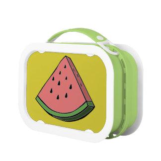 Watermelon Lunchbox