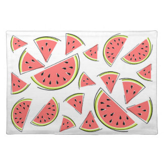 Watermelon Multi placemat cloth