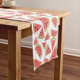 Watermelon Multi table runner